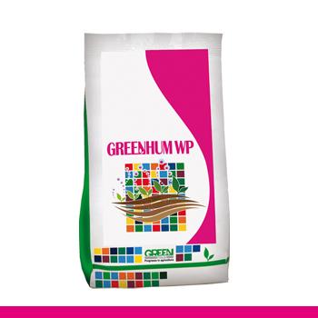GREENHUM WP- kwasy humusowe aktywne fizjologicznie