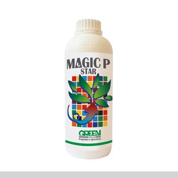 MAGIC P STAR- płynny nawóz mineralny