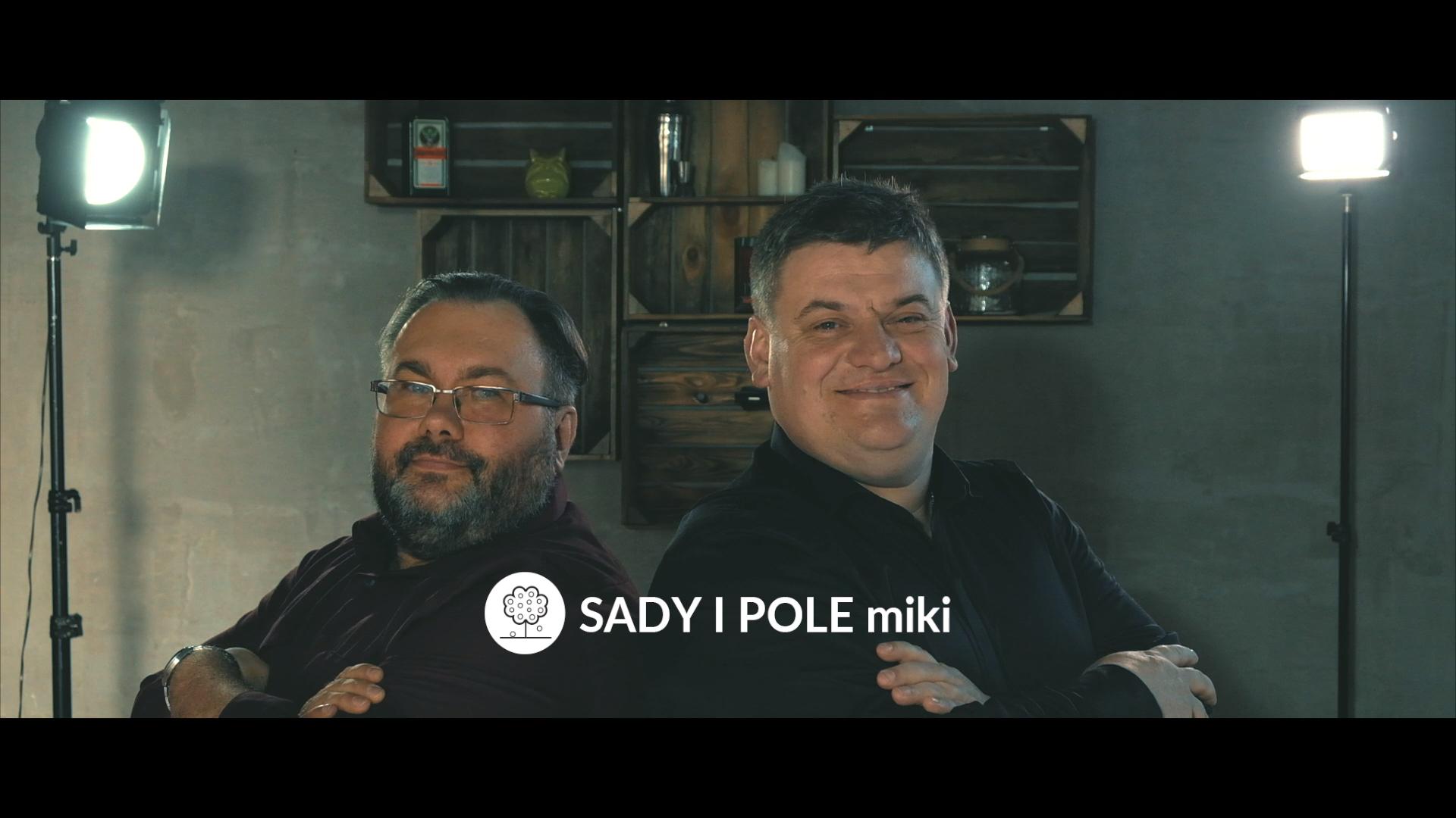 SADY I POLEmiki