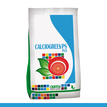 CALCIOGREEN PS PLUS- mikro i makoelementy