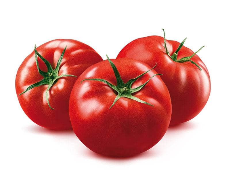 Pomidor dorodne owoce