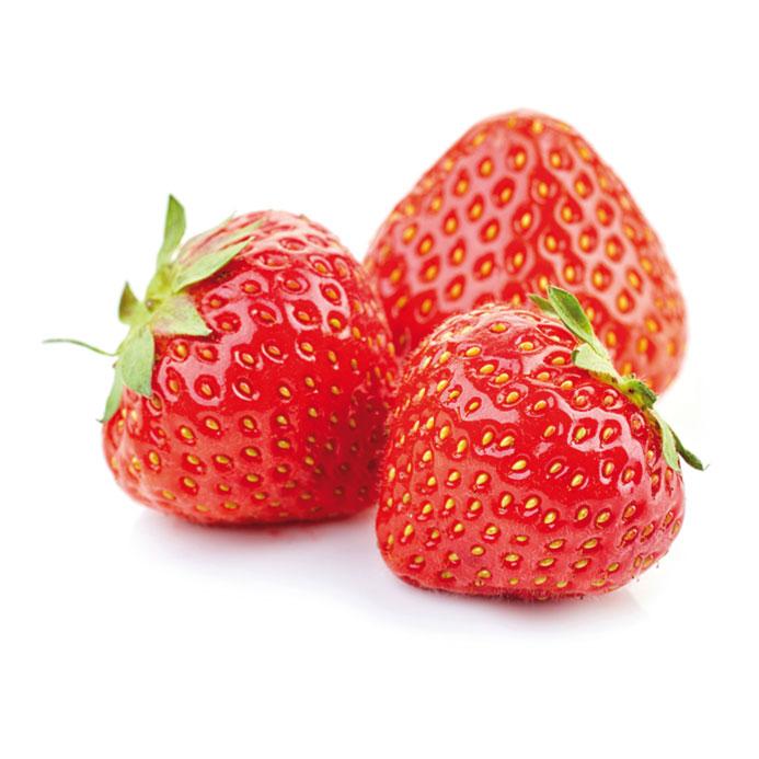 Truskawka - owoc